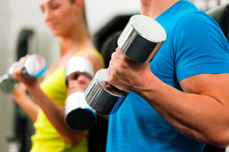 Weight Training, Fat Loss, & Cardio: Where to Focus for Your Best Results