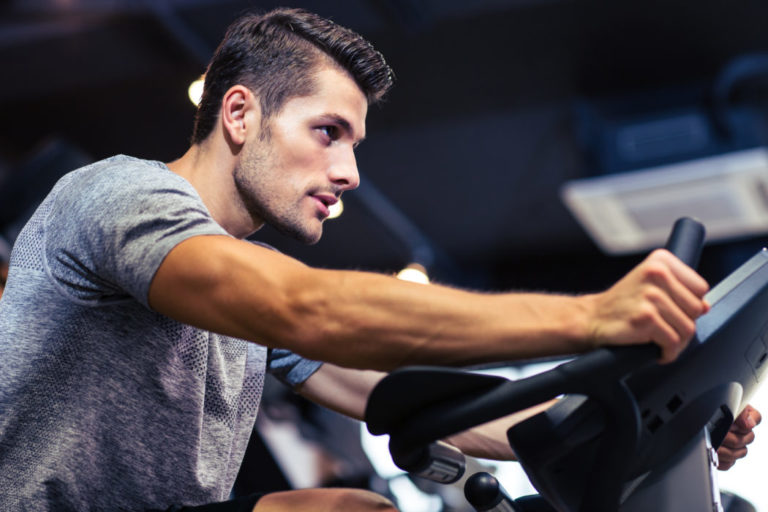 Joey thurman on live science How to get the most out of your exercise bike